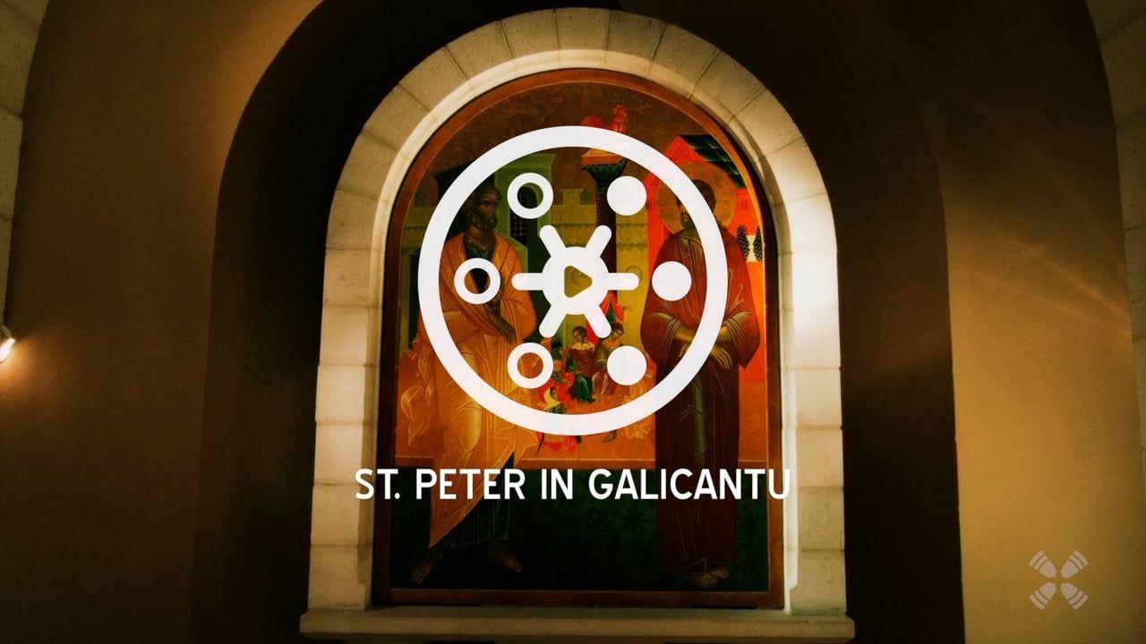 Experience St. Peter in Galicantu