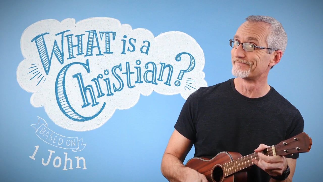 What Is A Christian - 1 John 3:19–24