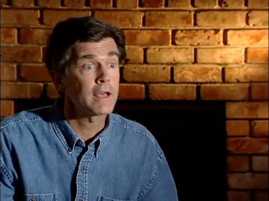 Chip Ingram: Finding God's Will for My Life