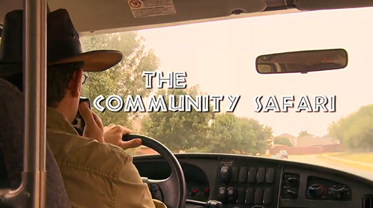 Community Safari