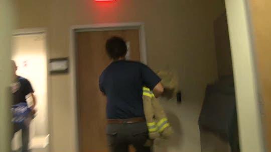 Fire Station Failure