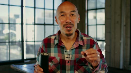 Francis Chan – Surrender Status: Who Am I?
