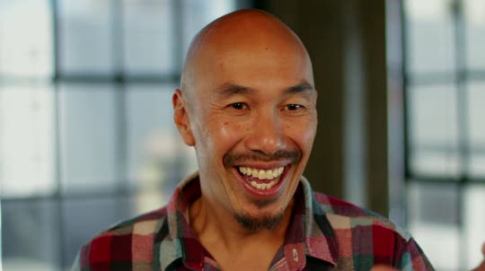 Francis Chan – Surrender Status: Be On Mission