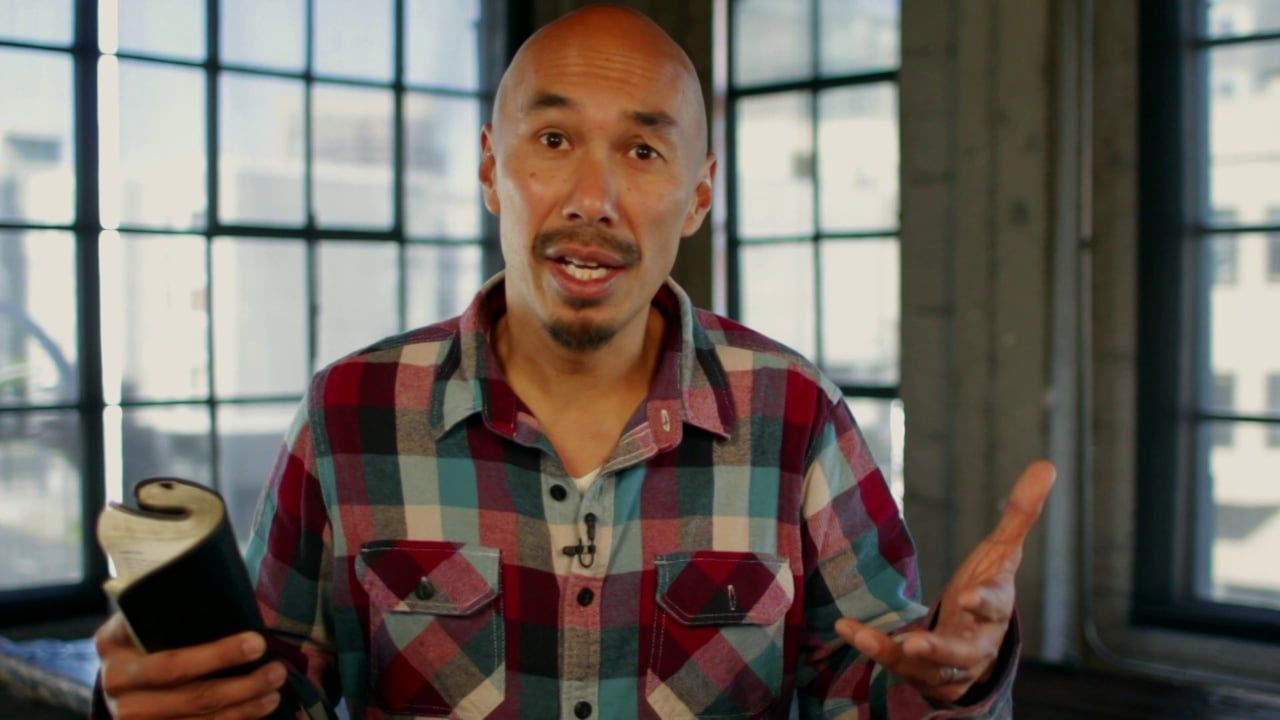 Francis Chan: Surrender - For Youth Workers Only