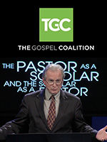 The Scholar as Frustrated Pastor