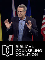 Church-Based Counseling