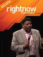 The Role of the Church featuring Tony Evans