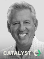 Andy Stanley interviews John Maxwell