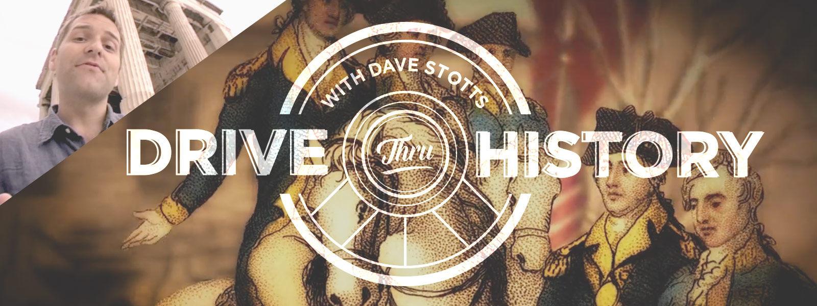 Drive Thru History Dave Stotts