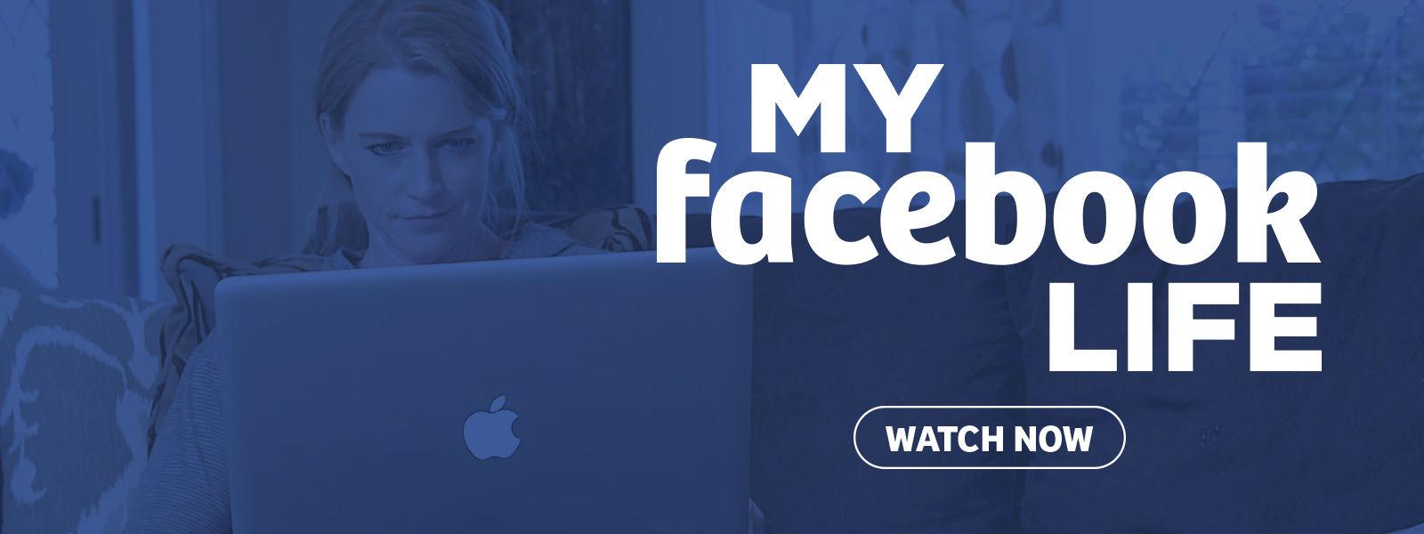 My Facebook Life