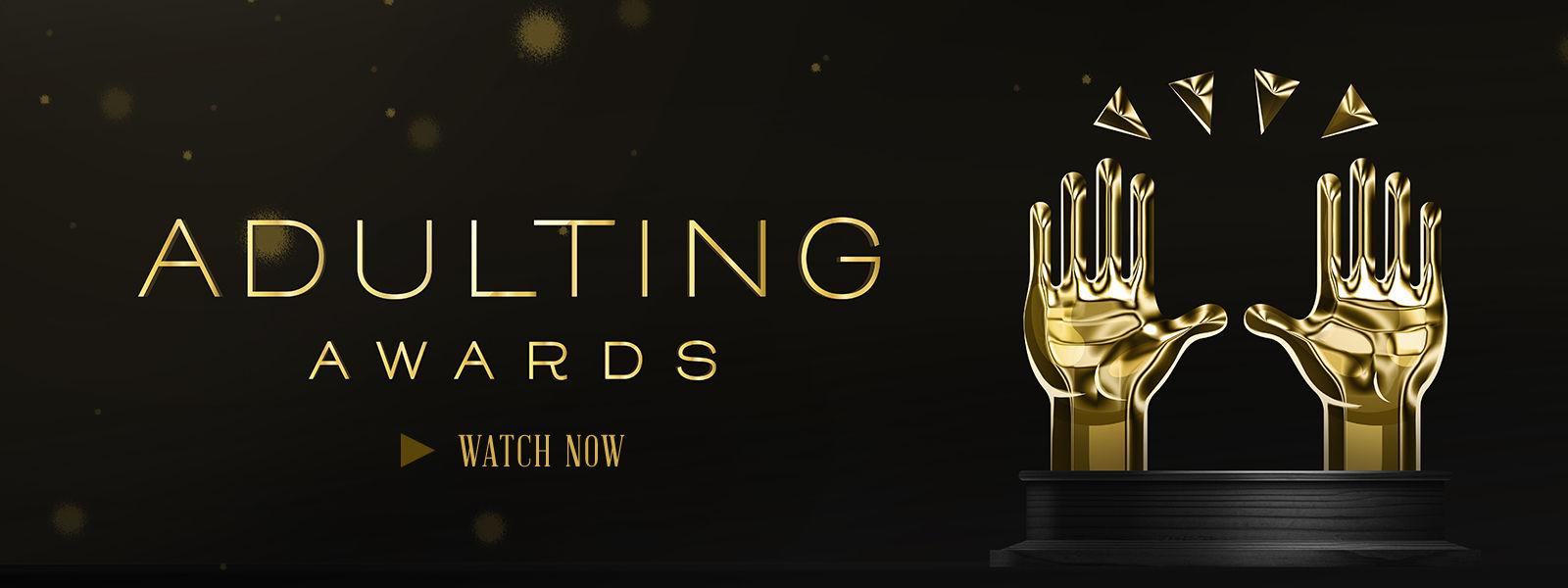 Adulting Awards
