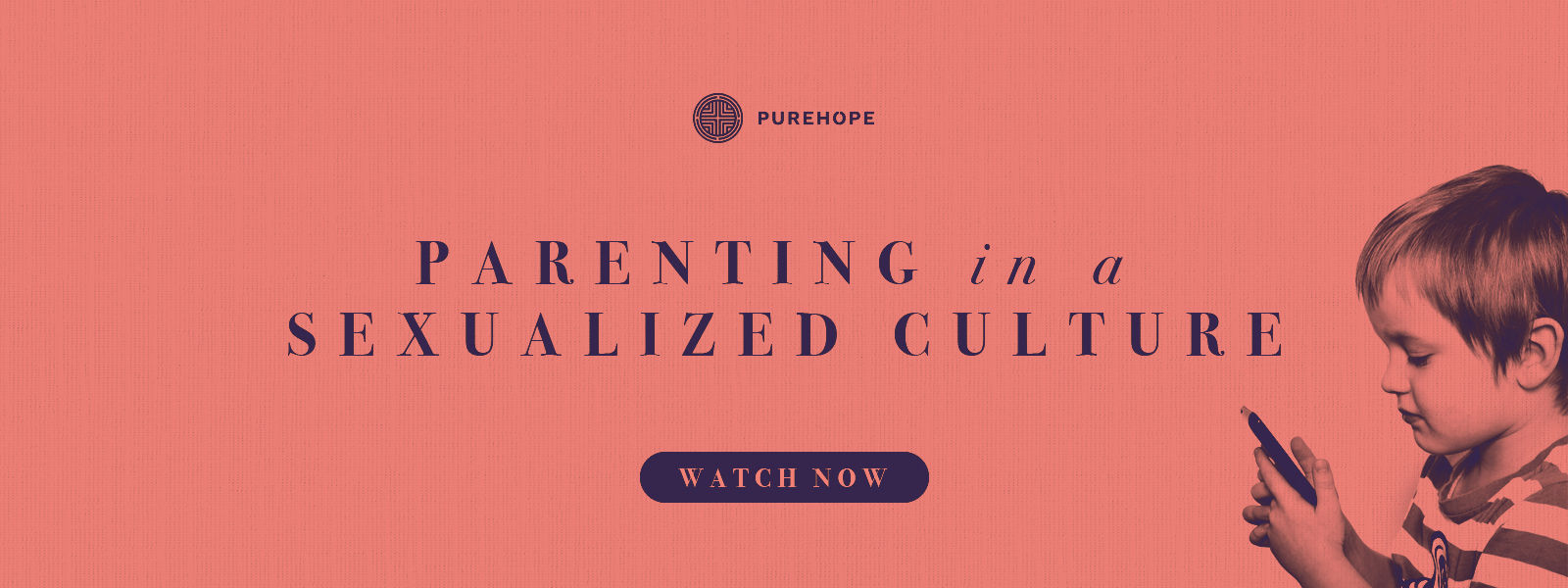 Quest: Parenting in a Sexualized Culture