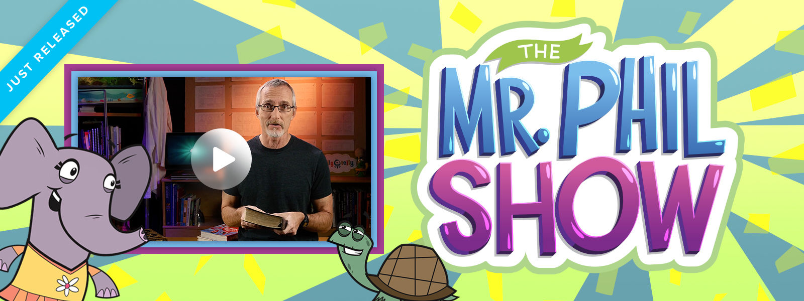 The Mr. Phil Show