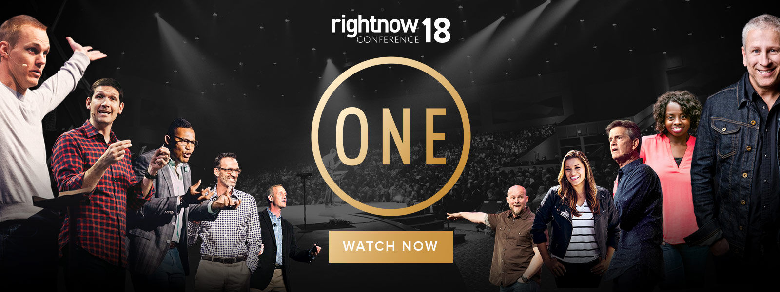 RightNow Conference 2018
