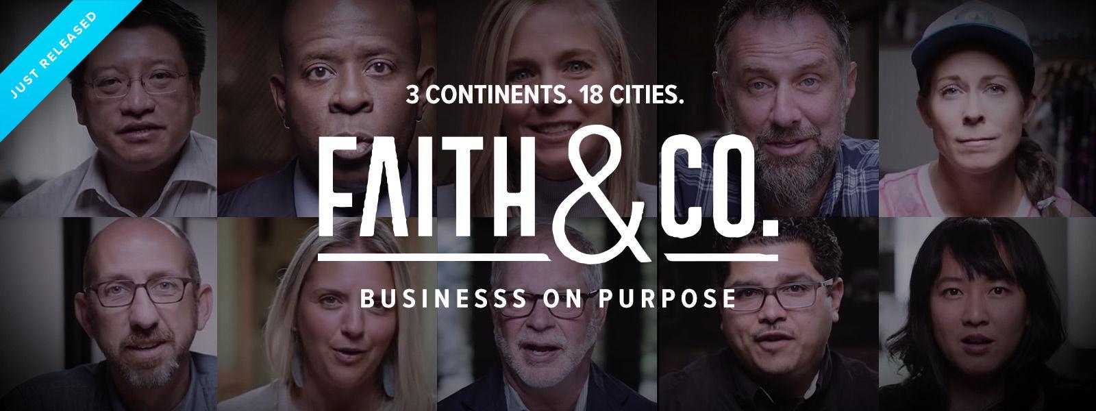 Faith & Co.