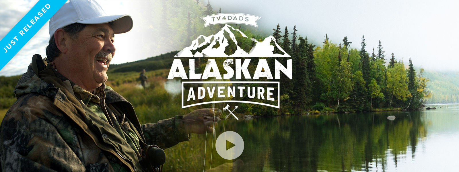 TV4DADS: Alaskan Adventure
