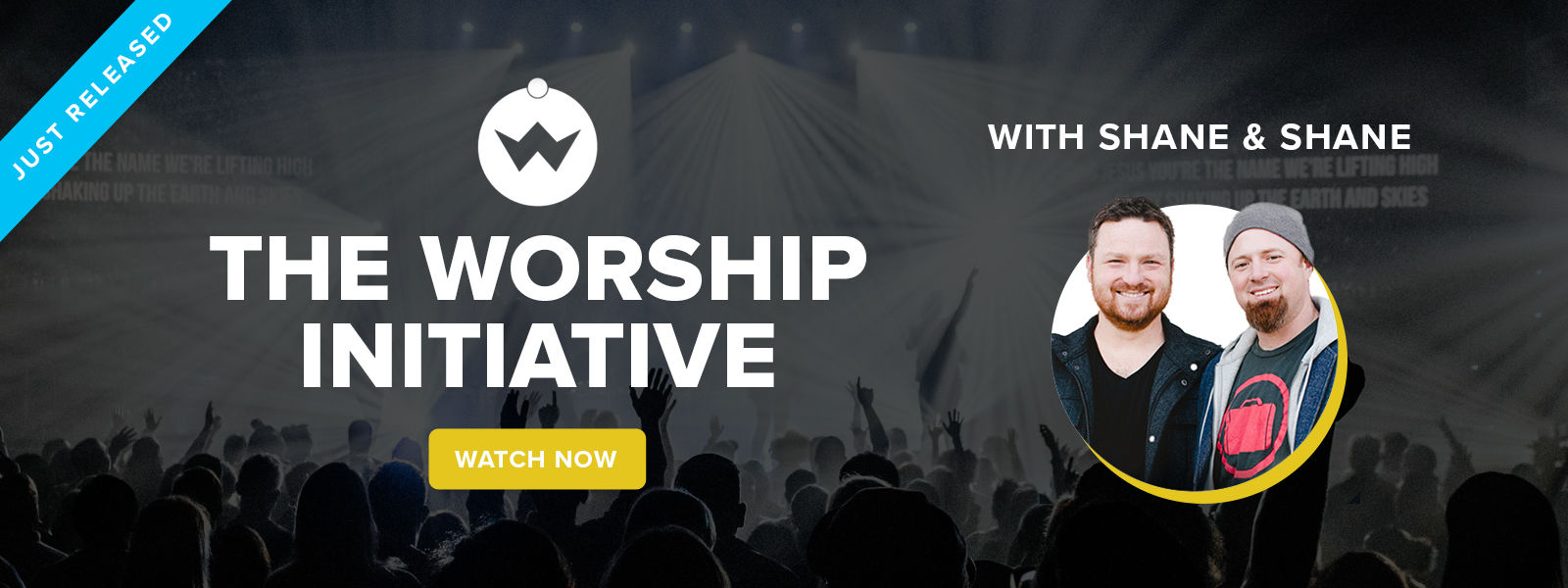 The Worship Initiative