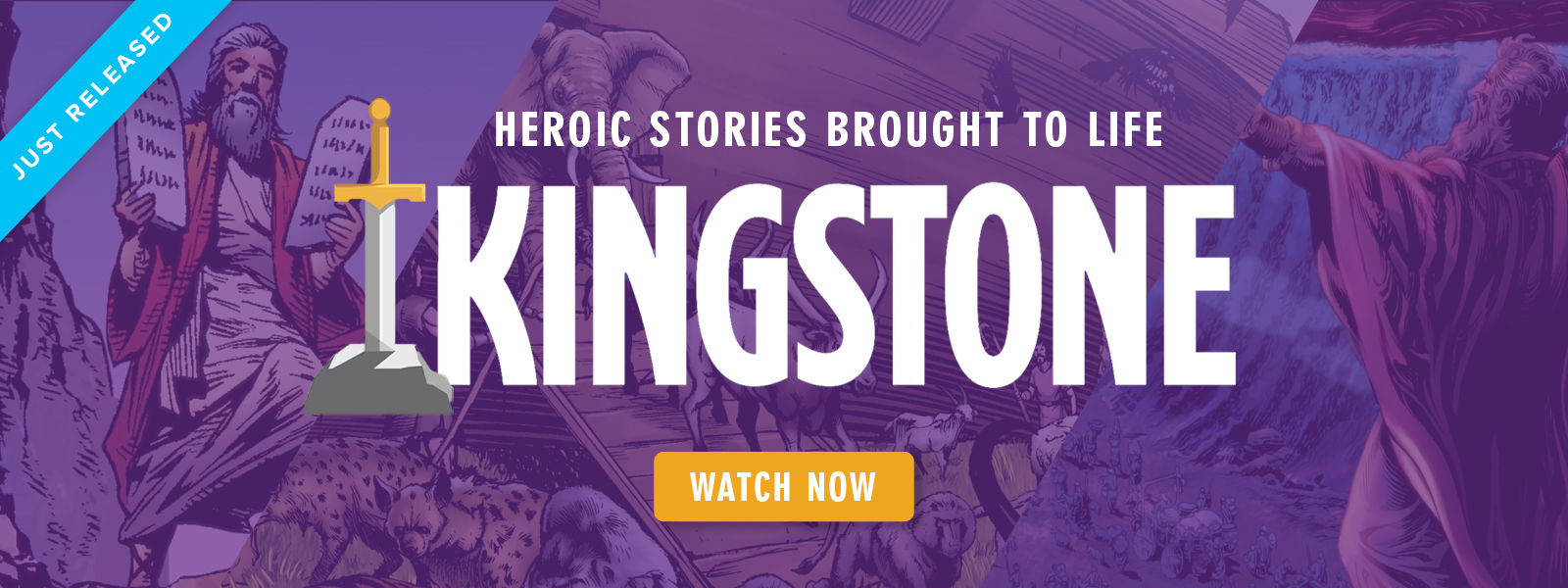 Kingstone Comics