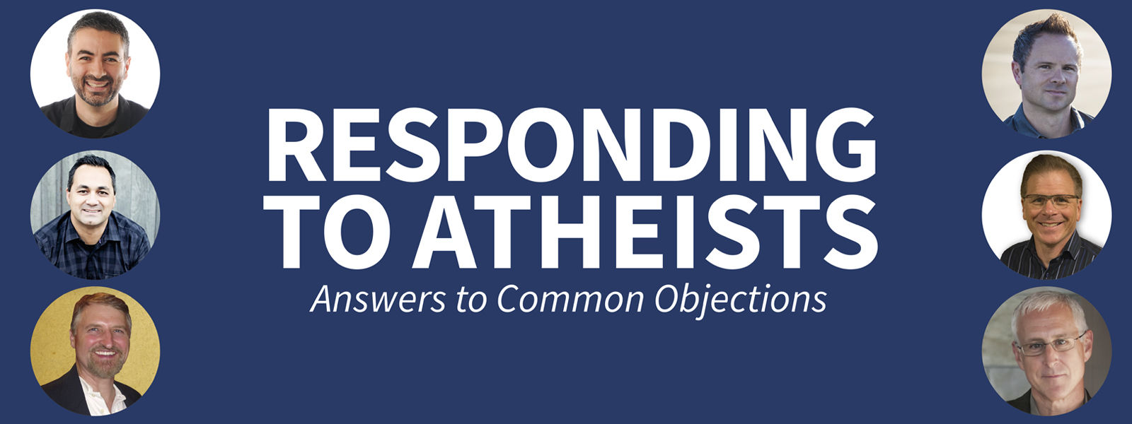 Responding to Athiests