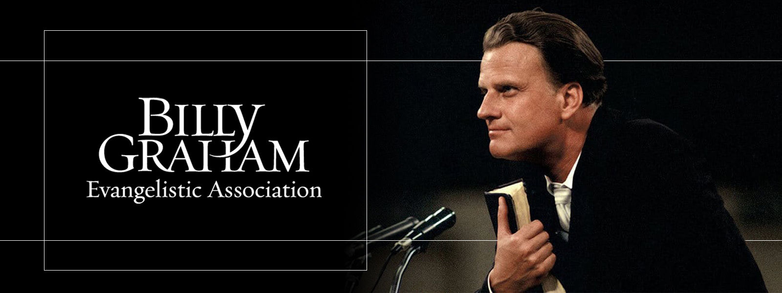 The Billy Graham Evangelistic Association