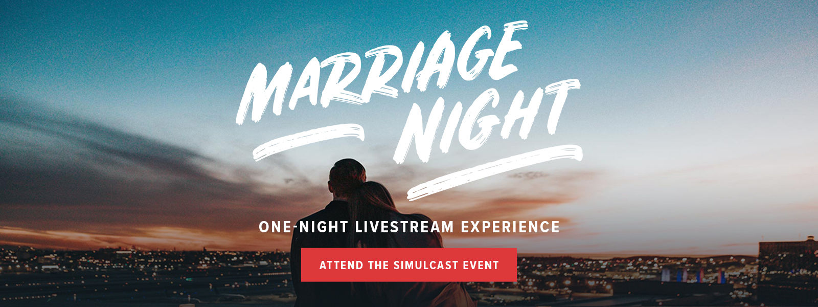 Marriage Night 2019