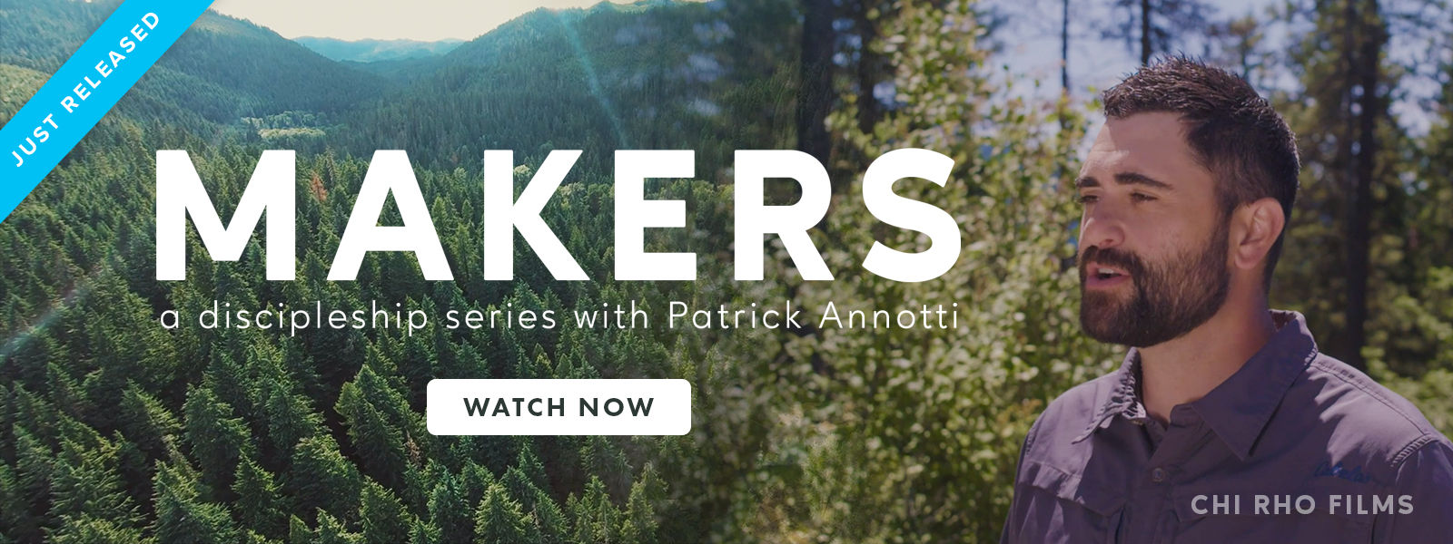 MAKERS Discipleship Series