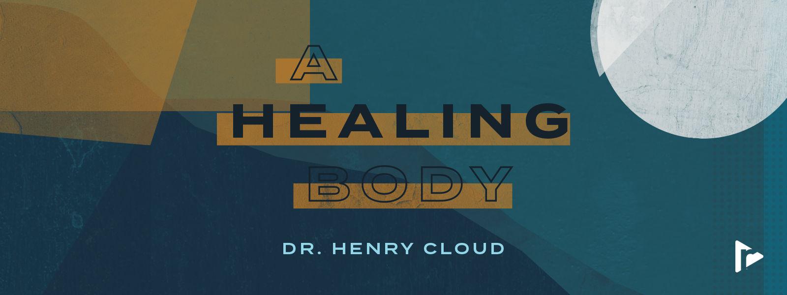 A Healing Body