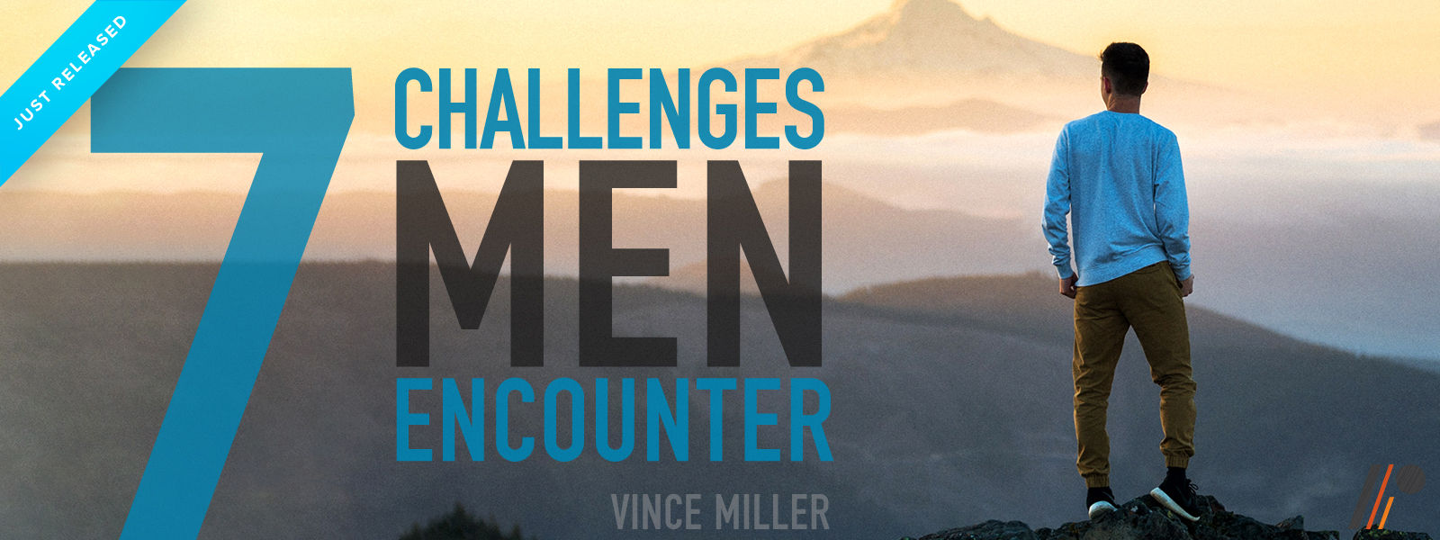 7 Challenges Men Encounter