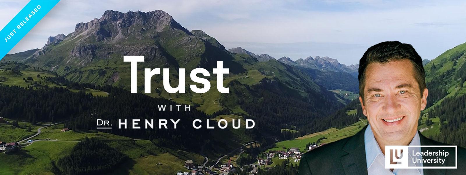 Trust: Leadership University