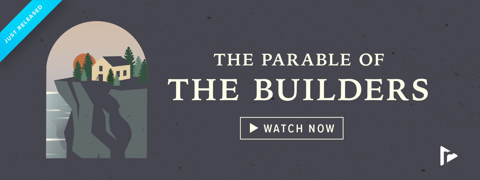 The Parable of the Builders