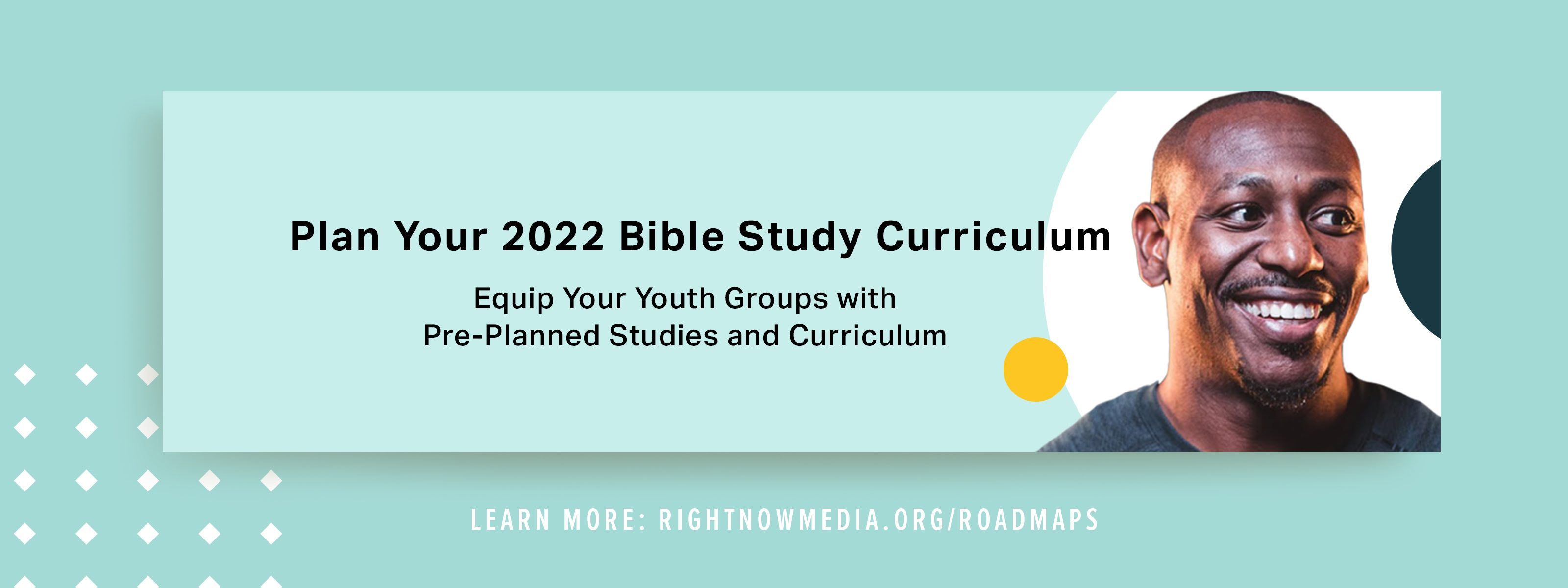 Youth Bible Study Roadmap