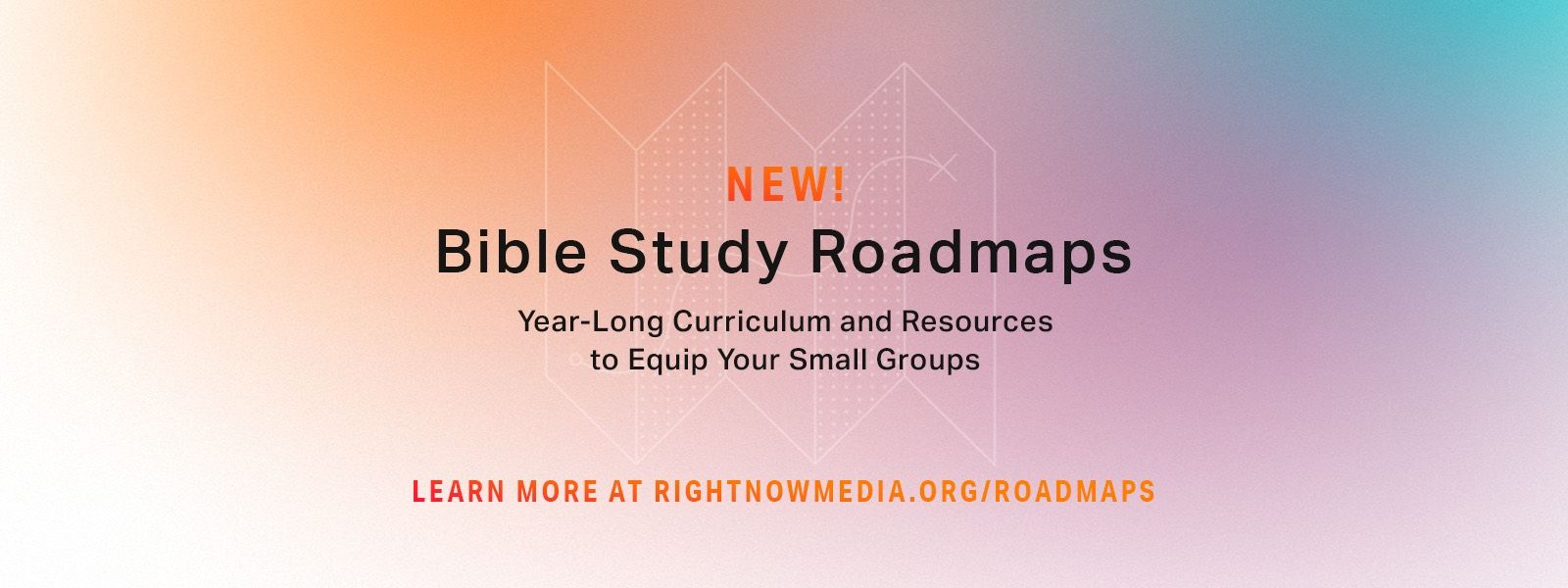 Bible Study Roadmaps