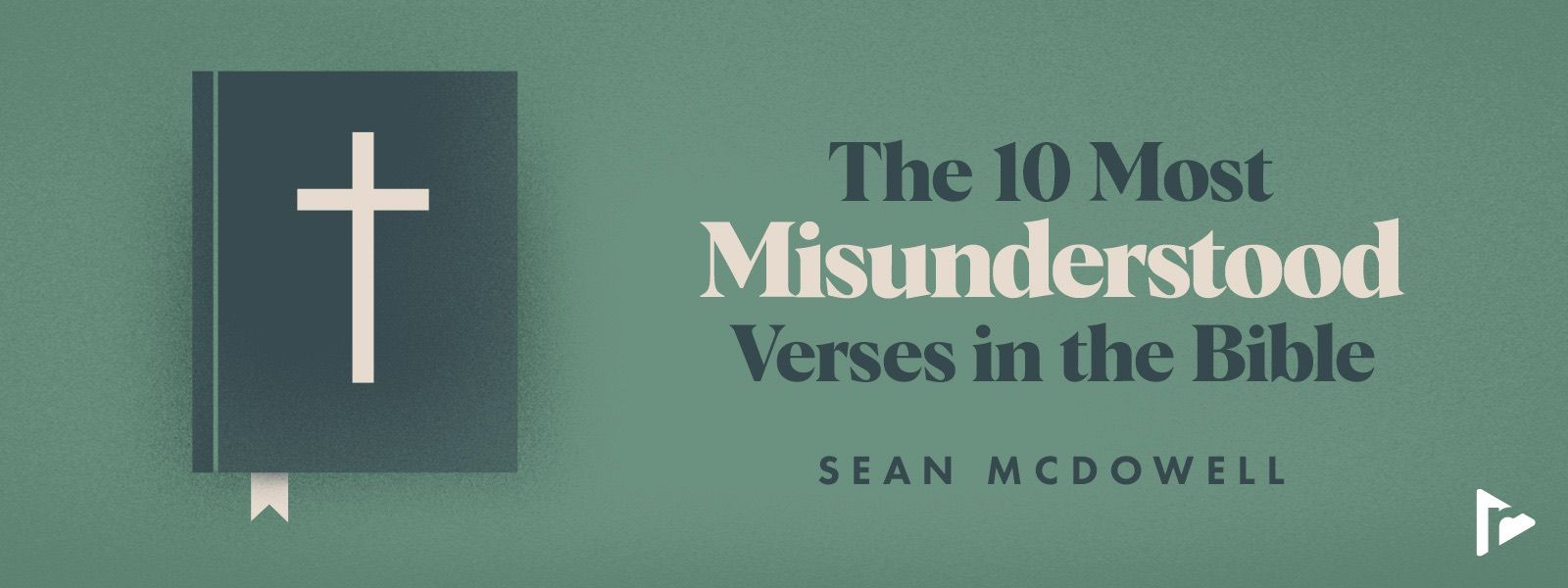 The 10 Most Misunderstood Verses in the Bible