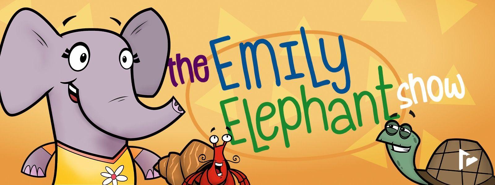 The Emily the Elephant Show