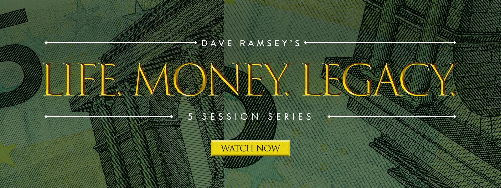 Life.Money.Legacy