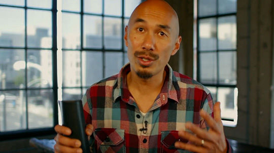 Teaching Students to Resist Temptation featuring Francis Chan