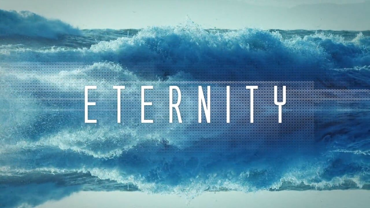"""Leading """"Eternity"""" Youth Bible Study featuring Francis Chan"""
