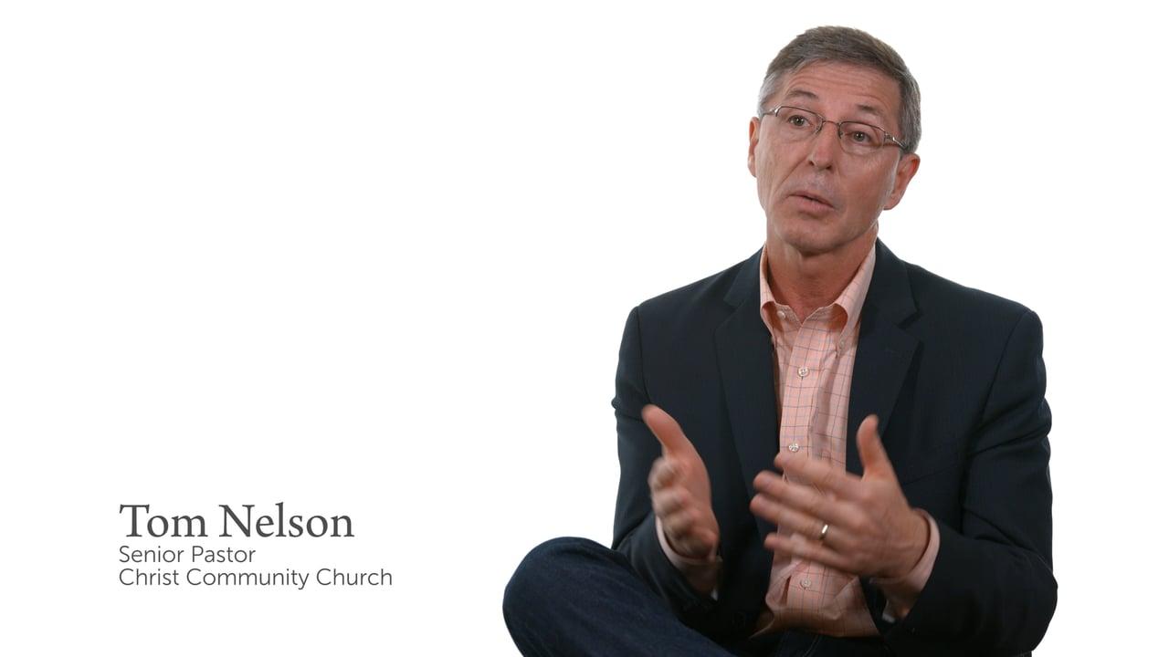 The Heart of Faithful Pastoring