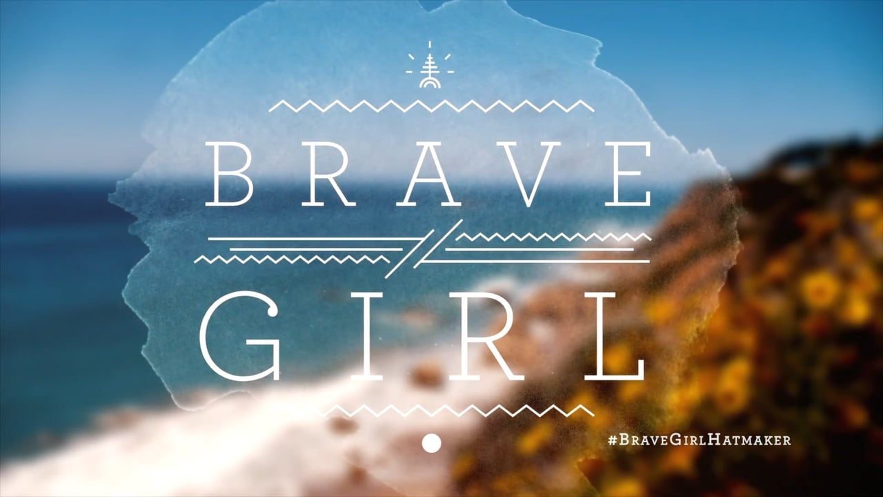 Hope this Helps: Jen Hatmaker's Brave Girl - Rooted Ministry