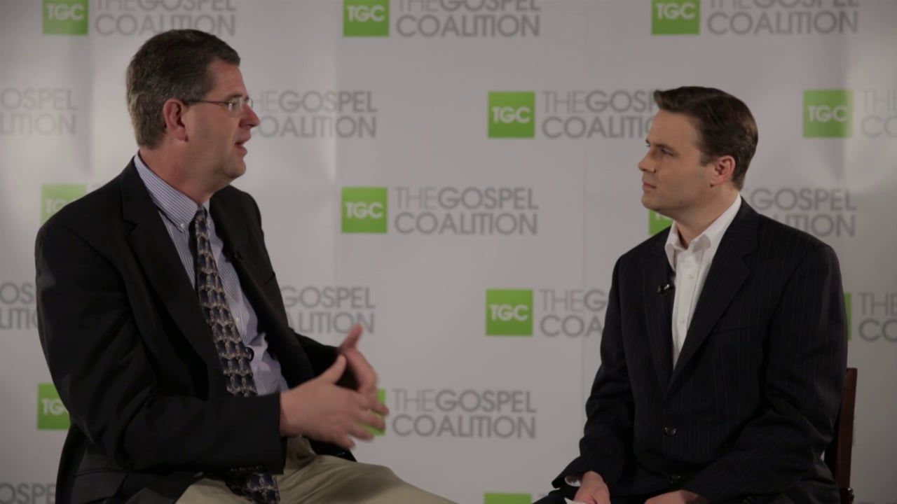 A Gospel Approach to Poverty Ministries