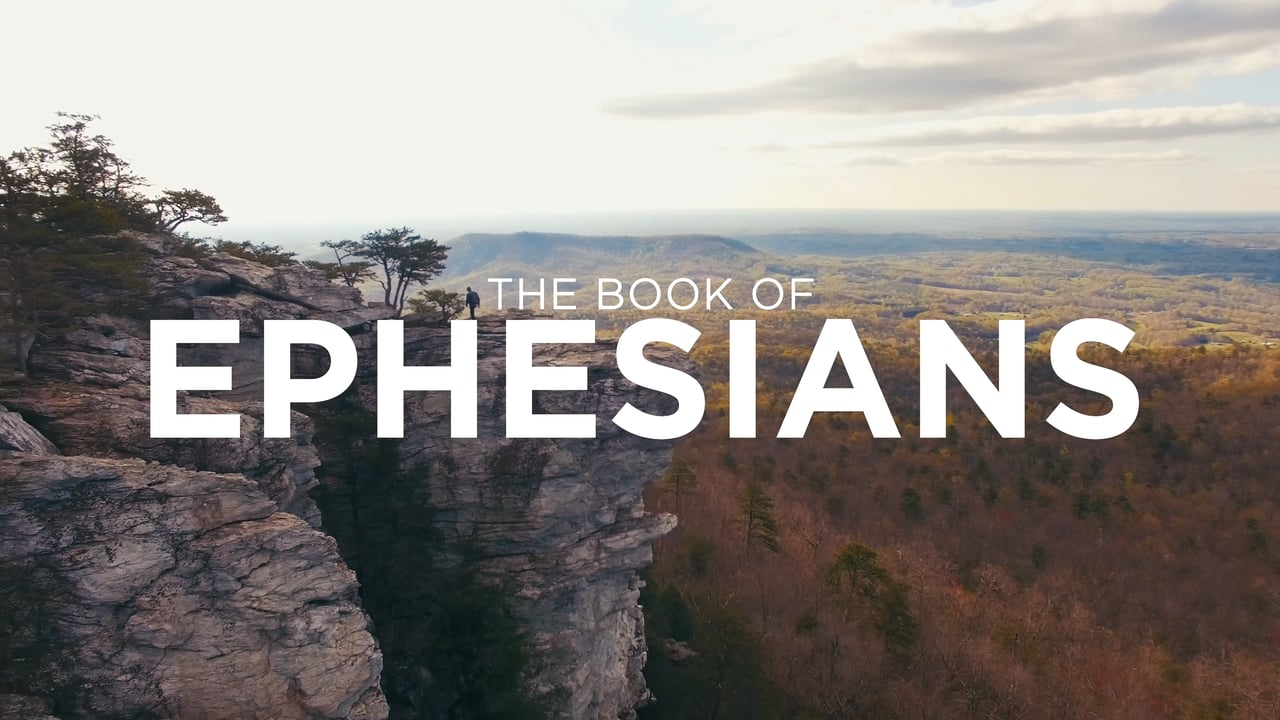 "Leading ""Ephesians"" Bible Study Featuring J.D. Greear"
