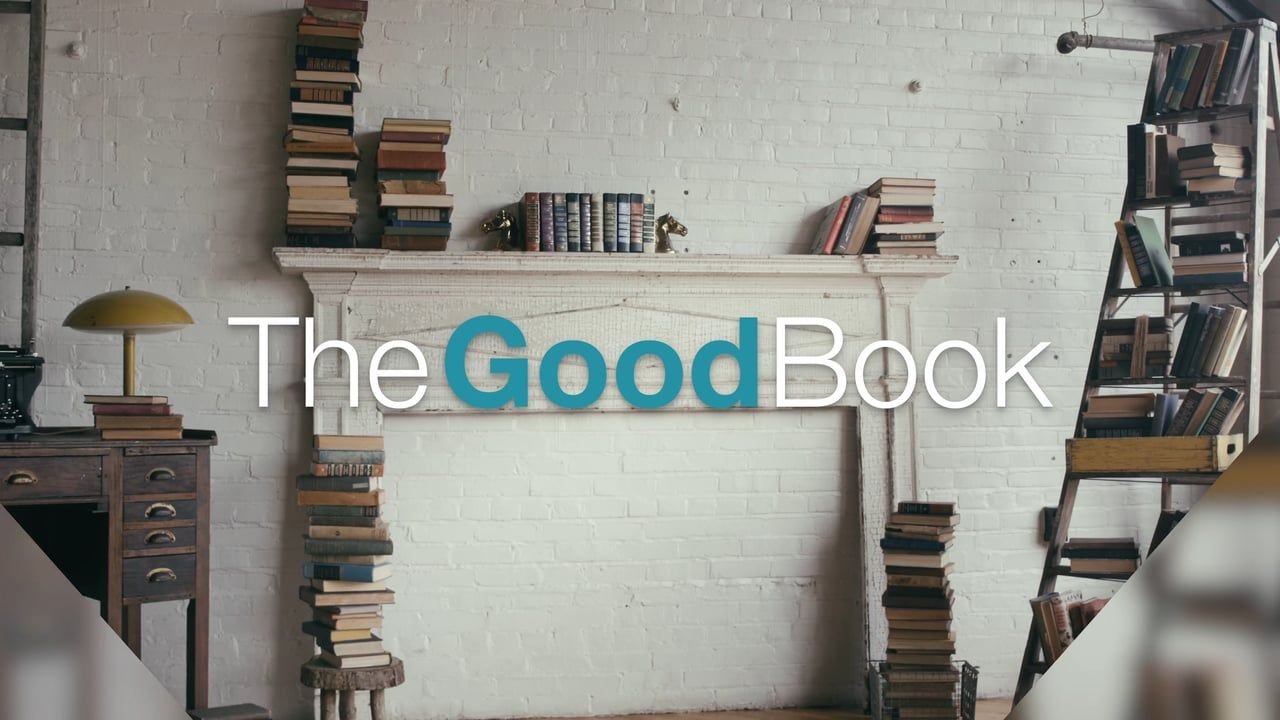 "Leading ""The Good Book"" Bible Study Featuring Deron Spoo and Kyle Idleman"