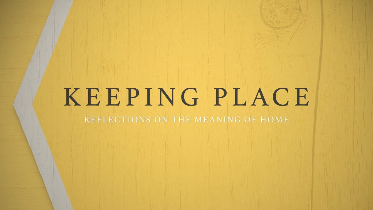 "Leading ""Keeping Place"" Bible Study Featuring Jen Pollock Michel"