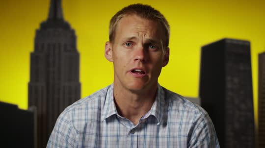Just 3 Questions about Leadership with David Platt