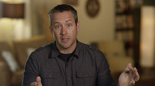 Encouragement for Youth Leaders from J.D. Greear