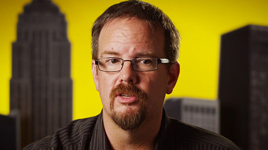 Just 3 Questions about Leadership with Ed Stetzer
