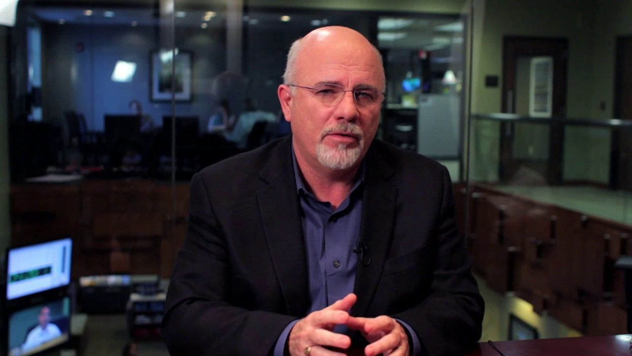 Just 3 Questions about Leadership with Dave Ramsey