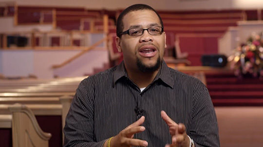 Helping Teenagers Grow in Their Faith featuring Chip Luter