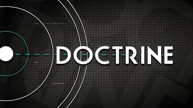 """Leading """"Doctrine"""" Youth Bible Study featuring Francis Chan"""