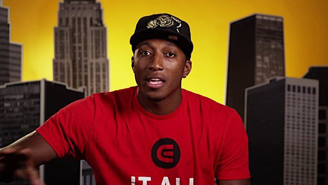 Just 3 Questions about Leadership with Lecrae